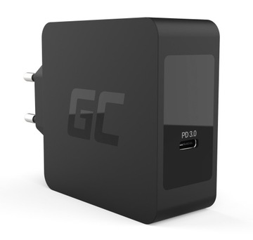 Блок питания Green Cell USB-C 60W для Apple MacBook Pro 13 доставка товаров из Польши и Allegro на русском