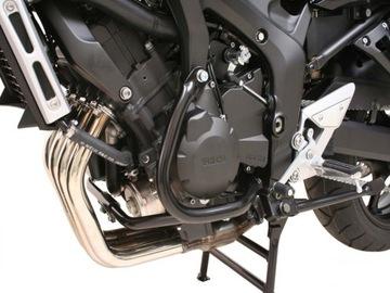 Gmole Crashbary SW MOTECH Yamaha FZ 6 (03r-10r)