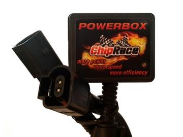 CHIP BOX VW GOLF V 2.0TDI 140KM CHIP TUNING