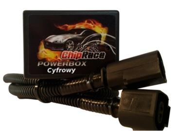 CHIP TUNING BOX AUDI A4 B7 1.9TDI 115/116KM BKE