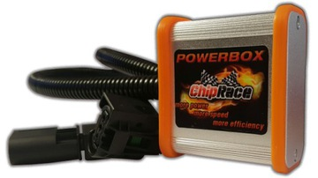 CHIP TUNING CYFROWY BOX CITROEN 1,4 HDI 1,6 HDI