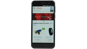 Smartfony HTC - Najlepsze smartfony i telefony komórkowe - Allegro pl
