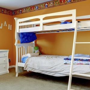 Niestandardowe łóżka Piętrowe Dla Dzieci Allegropl