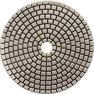 Shield pre brúsenie trávy dlaždice 125mm gr. 100