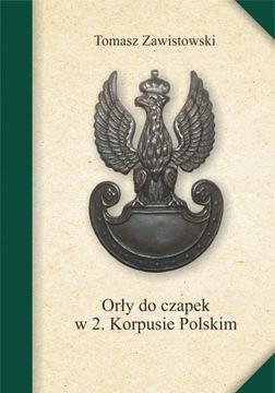 Eagles do uzáverov v 2. poľskom zbore t.zwistowski