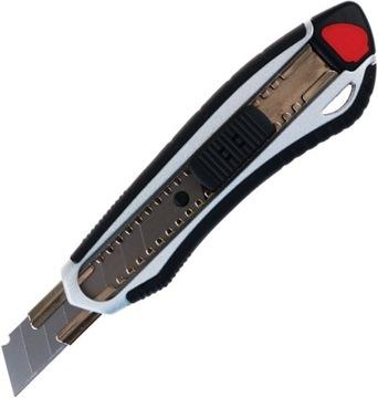 Nôž nôž na papierové tapety hliník 18 mm