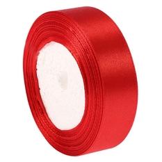 Ribbon satinová stuha 25mm 32m farby
