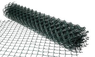 Veľkoobchodný plot mesh potiahnutý 3.1 55x55
