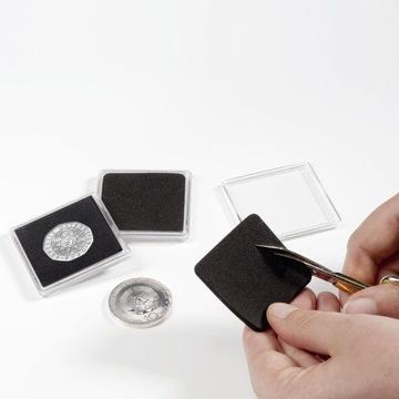Mince pre Monet Leuchtturm Quadrum 14 - 41 mm