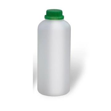 Plastová fľaša s čiapkou 1000ml 1 litr 1 l
