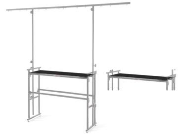 Športový stôl DJ-4 Desk