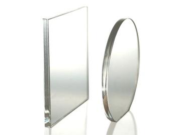 Plexy Plexigi Plexy Plexy Cut na rozmer 2mm