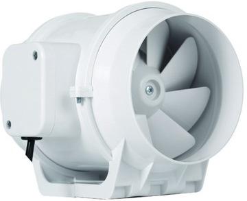 Potrubný ventilátor EMAX 125 EBERG 218 m3h tichý