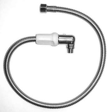 Plynová hadica Flexibilné rýchle spojovacie pece 100cm