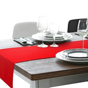 Bežec na stôl MATT SMOOTH GASTRONOMIC 40x180