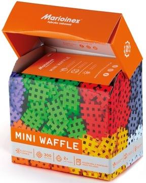 MINI WAFFLE WAFFLE MARIOINEX 300.EL BLOCKS CZ-WA
