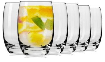 Okuliare dlhý nápoj pre džús Krosno epikure 360ml