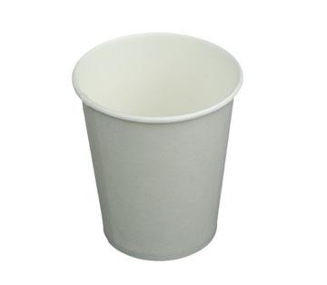 Jednorazové jedlá 200ml papierové poháre 100ks