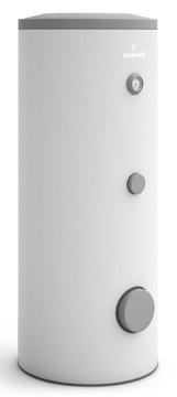 Kotol Galmetový výmenník 300L 1x SPIRAL COIL