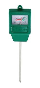 Merač kyselín pre zemný tester na meranie pH pôdy