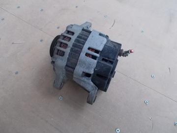 Chevrolet aveo kalos 1.2 16v генератор, фото