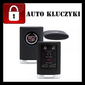 Пульт (ключ) ключ з электроника cadillac tahoe 315mhz, фото