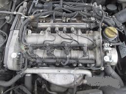 Двигатель комплект alfa 159 brera 1.9 jtdm 939a2000 07, фото