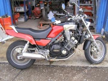 Купить Мотоцикл Yamaha FZX 750 по запчастям на Otpravka - цены и фото - доставка из Польши и стран Европы в Украину.