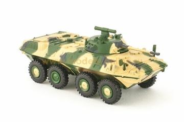 БТР-90 - No. 81 - 1:72 - Русские Танки