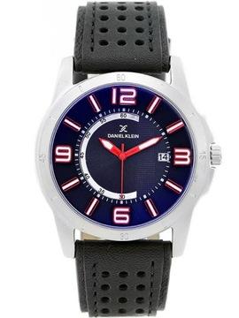 Zegarek męski DANIEL KLEIN 10887- CANITO + PUDEŁKO
