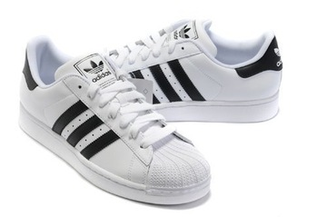 Adidas superstar 46 23, Buty męskie Allegro.pl