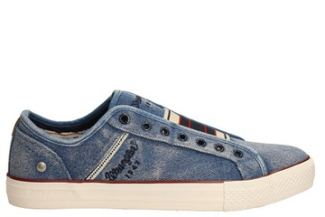 Sportowe buty męskie Wrangler Allegro.pl