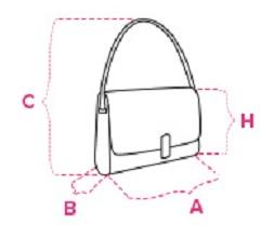 Torebka Taurus skóra w Klasyczne torebki (miejski