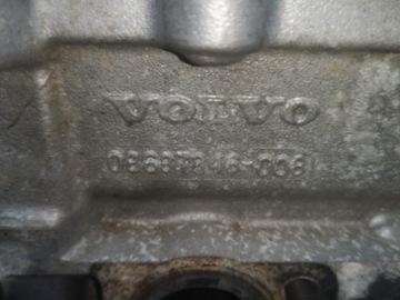 Головка двигателя volvo xc60 s80 d5244t d5 185km 2.4, фото 2