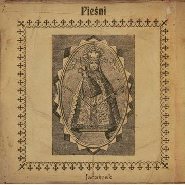 Pieśni Jacaszek płyta CD