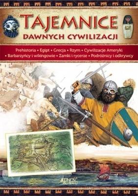 Tajemnice dawnych cywilizacji