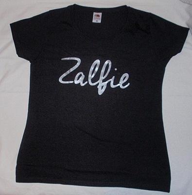 T-shirt Koszulka Zalfie - rozm L