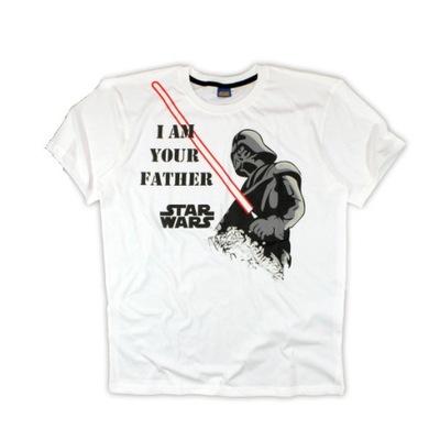 ffb1292234d8b3 Koszulka STAR WARS STORMTROOPERS męska t-shirt | S 7287861118 ...