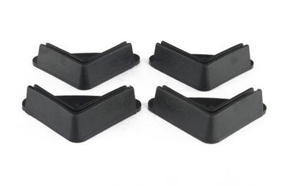 Footer footer пластиковые для стеллаж металлический Helios