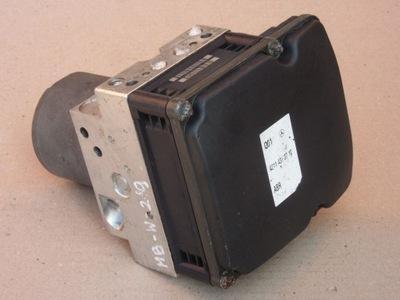 MERCEDES W219 насос ABS A2114313712 0265960349