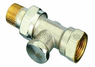 Priamy spätný uzatvárací ventil 1/2 DANFOSS