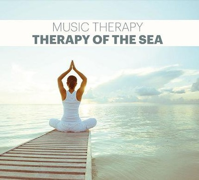MUZYKOTERAPIA - THERAPY OF THE SEA!!! NOWOŚĆ!!!