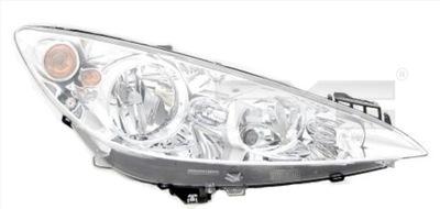 REFLEKTOR LAMPA TYC PEUGEOT 308 SW