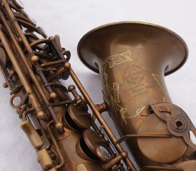 Saksofon altowy  JUSTMUSIC model 967