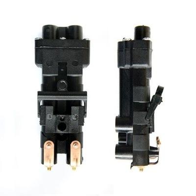 Ohrievač ohrievača Dafi IPX4 7,3 kW 230 V