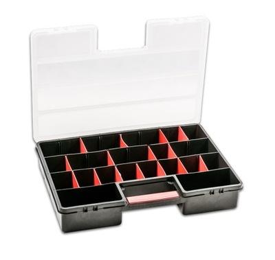 Box na náradie - ORGANIZAČNÝ KONTAJNER TOOL BOX - XL