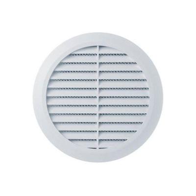 клетка вентиляция пластиковый с сеткой 100мм Awenta