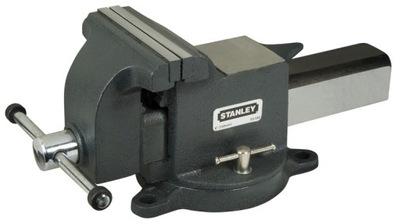 Стэнли Тиски слесарные поворотные 150 мм 83-068