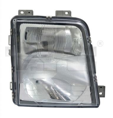 REFLEKTOR LAMPA TYC VW LT II