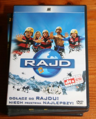 RAJD      DVD